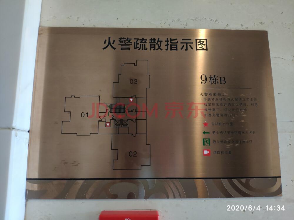 深圳市龙岗区司法拍卖房紫瑞花园半山豪宅天然氧气吧风景优美(图2)