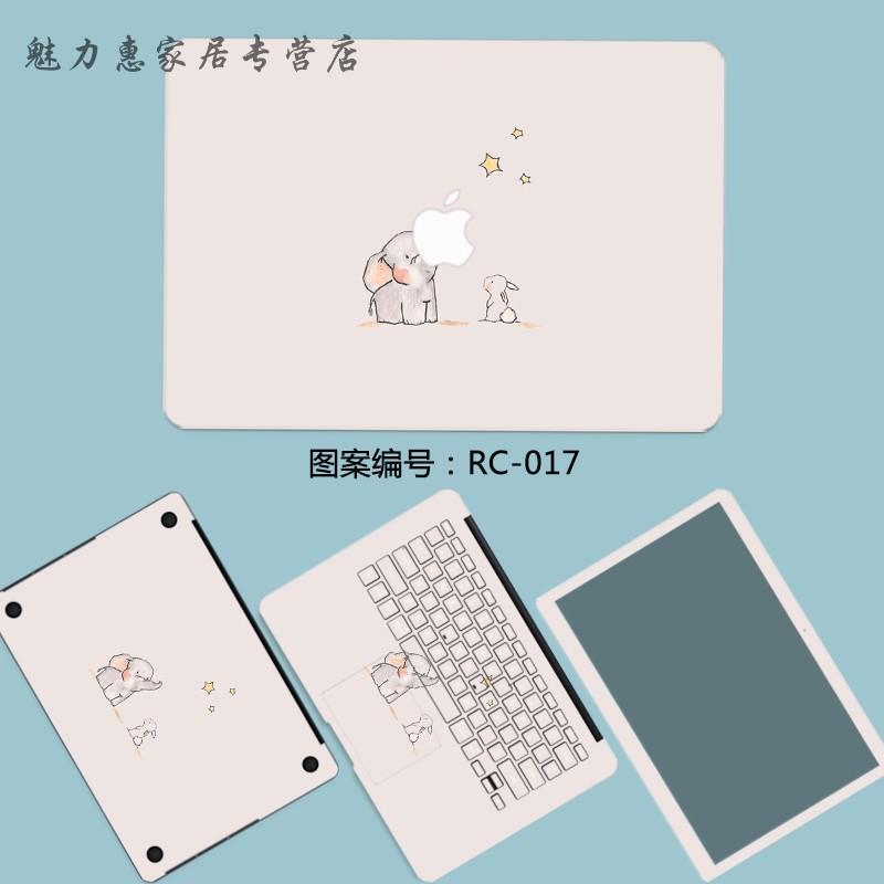 Dán Macbook  MacbookairPro 13 RC 066 - ảnh 25