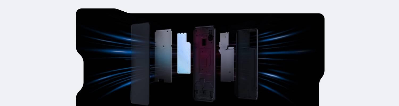 16点抢 realme GT 5G智能手机 骁龙888+120Hz高刷屏 8+128g 图6