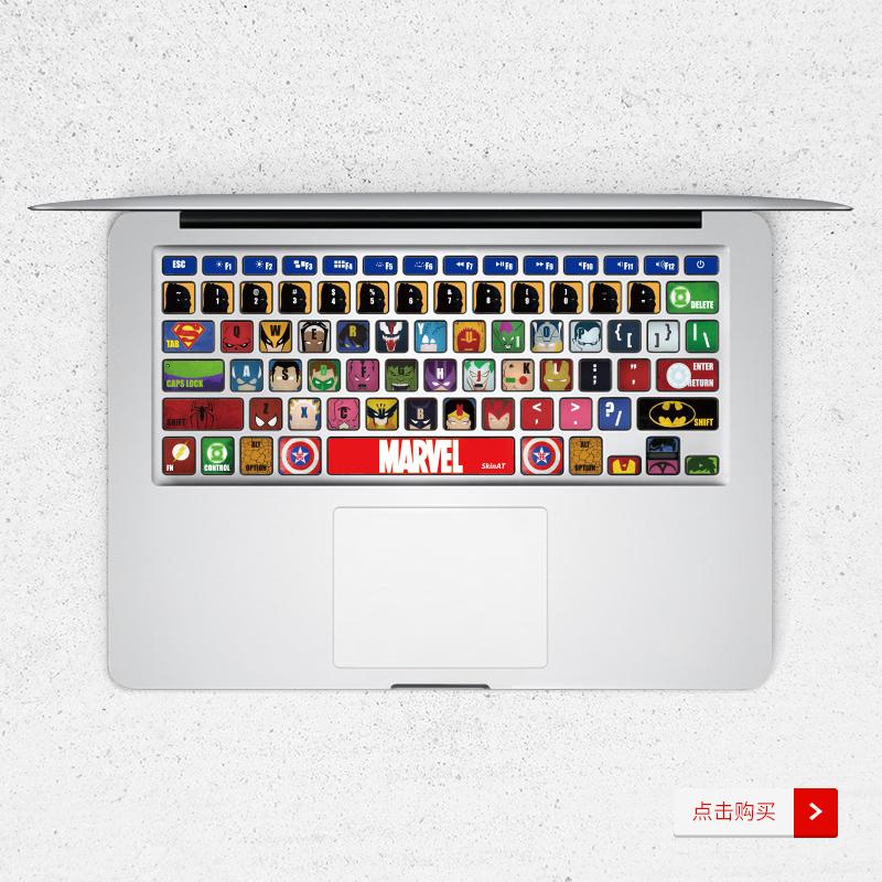 Dán Macbook  SkinAT macbook air 18Retina 13 15Air13 264839 - ảnh 5