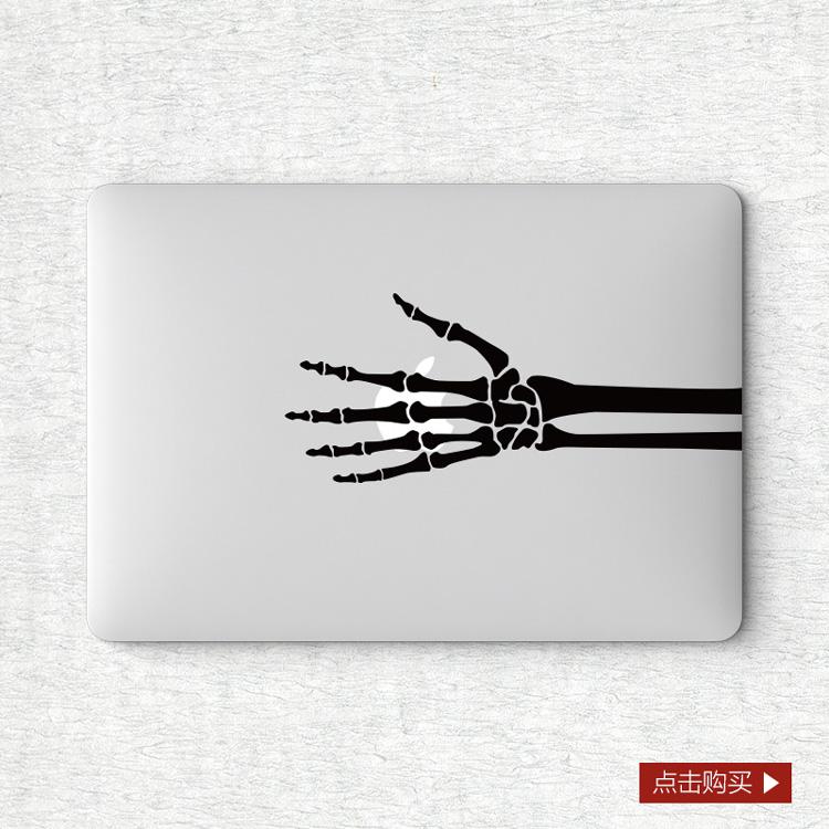 Dán Macbook  SkinAT 12 11 MacBook Air13 Pro 13 TouchBar 284917 - ảnh 3