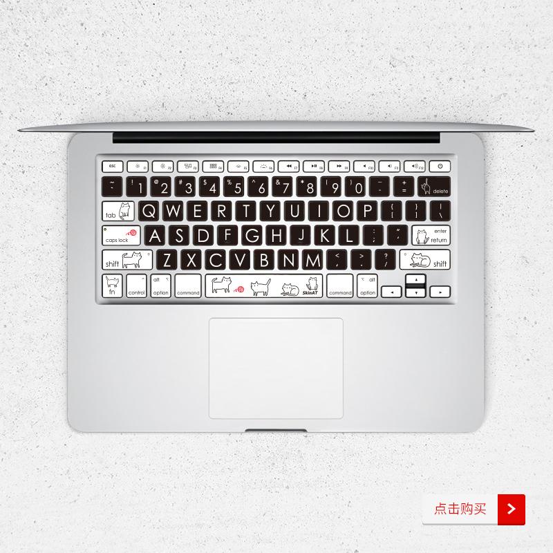 Dán Macbook  SkinAT macbook air 18Retina 13 15Air13 264839 - ảnh 15