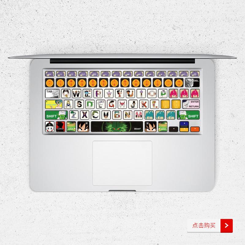 Dán Macbook  SkinAT macbook air 18Retina 13 15Air13 264839 - ảnh 4