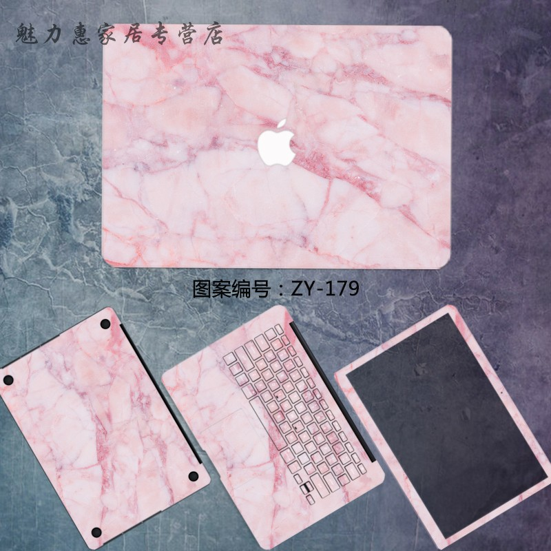 Dán Macbook  MacbookairPro 13 RC 066 - ảnh 30