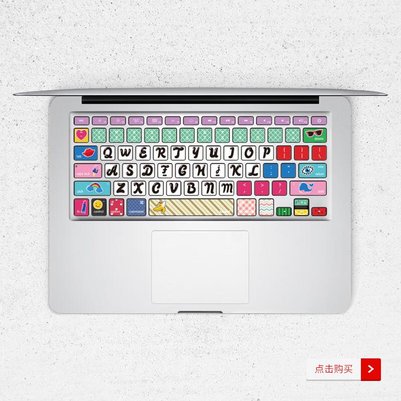 Dán Macbook  SkinAT macbook air 18Retina 13 15Air13 264839 - ảnh 13
