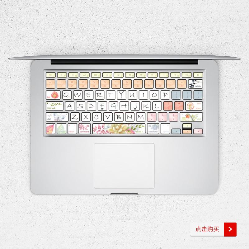 Dán Macbook  SkinAT macbook air 18Retina 13 15Air13 264839 - ảnh 2