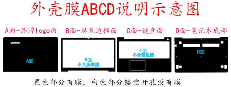 Dán Macbook  Nifan133Macbook ProA1708 ACD A1706 pg002 - ảnh 2