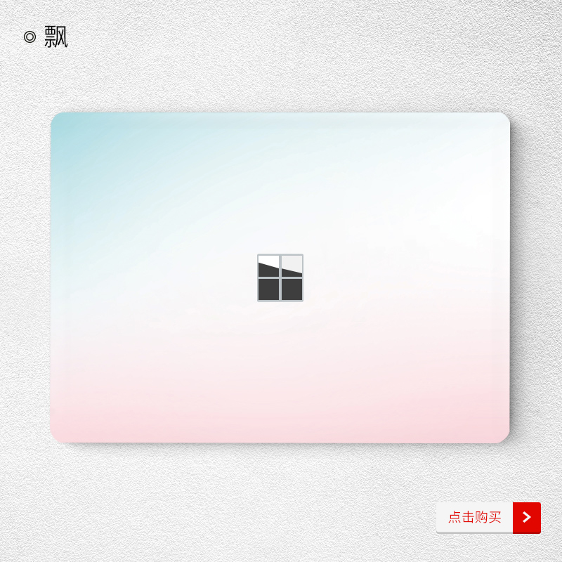 Dán surface  SkinAT Surface Laptop A - ảnh 11