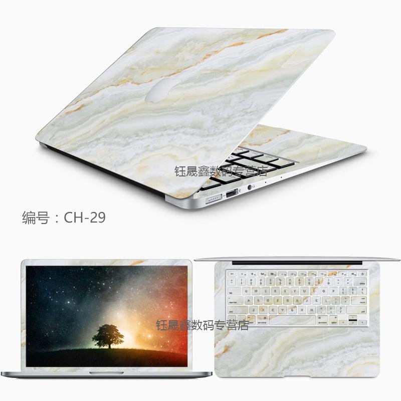 Dán Macbook  12MacBook A1534 CH 27 ABCD PG002 - ảnh 11