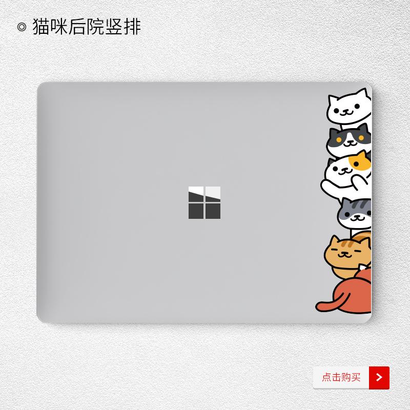 Dán surface  SkinAT Surface Laptop - ảnh 6