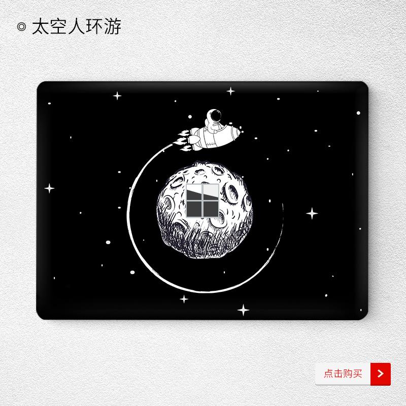 Dán surface  SkinAT Surface Laptop A - ảnh 9
