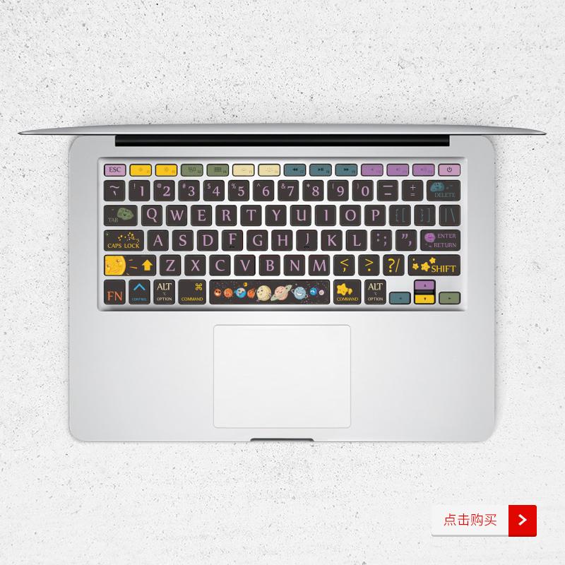 Dán Macbook  SkinAT 11 12 MacBook AirPro Q Retina13 15Air13 18 - ảnh 3
