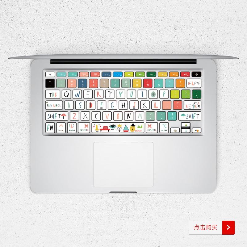 Dán Macbook  SkinAT 11 12 MacBook AirPro Q Retina13 15Air13 18 - ảnh 2