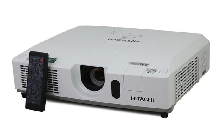 日立(HITACHI)HCP-4200WX工程投影机 教育投...-京东