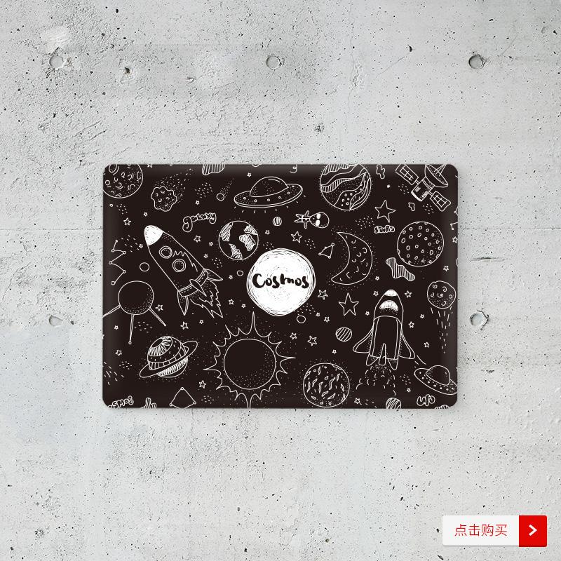 Dán Macbook  SkinAT MacBook Pro 13 TouchBar - ảnh 10