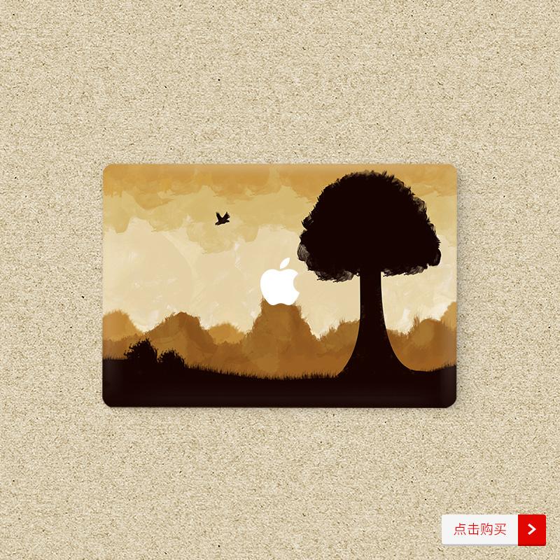 Dán Macbook  SkinAT MacBook Pro 15 Retinalogo - ảnh 4