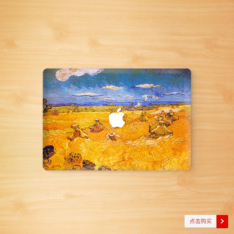 Dán Macbook  SkinAT MacBook ProAir Pro 13 TouchBar 79533 - ảnh 8
