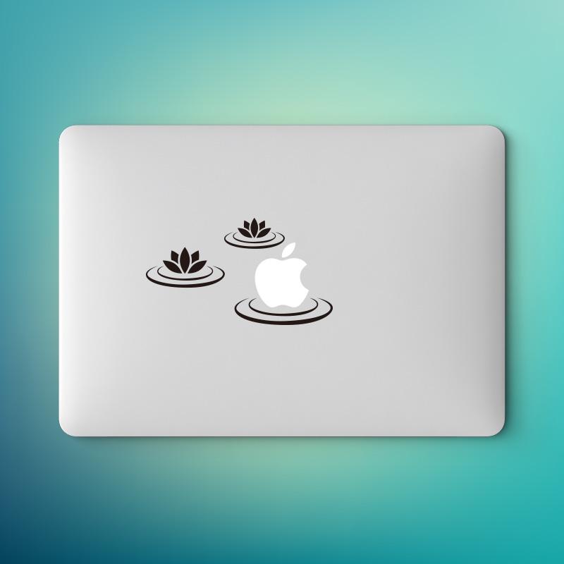 Dán Macbook  SkinAT MacBook Retina 1315 Pro 13 Retina - ảnh 14