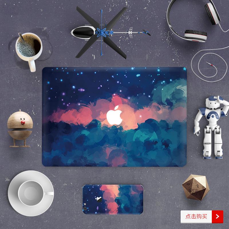 Dán Macbook  SkinAT MacBook Pro 13 TouchBar - ảnh 8