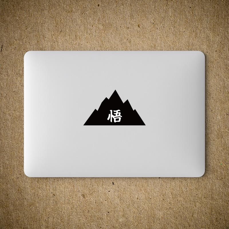 Dán Macbook  SkinAT MacBook Retina 1315 Pro 13 Retina - ảnh 15