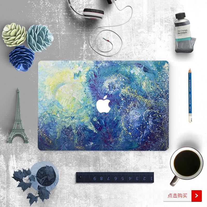 Dán Macbook  SkinAT MacBook Pro 13 TouchBar - ảnh 1