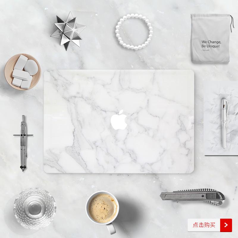 Dán Macbook  SkinAT MacBook Pro 13 TouchBar - ảnh 7
