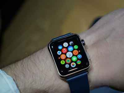 Apple Watch怎么用