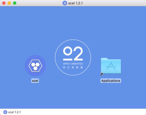常见的MacOS 安装包