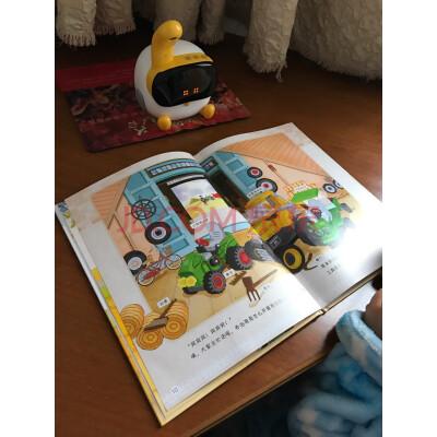 物灵(Ling)卢卡Luka Baby绘本阅读机器人怎么样?揭秘质量差不差?【揭秘大真相