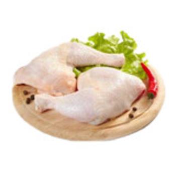 冰鸡全腿 300-350g