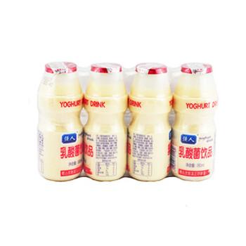 强人乳酸菌180ml*4/组