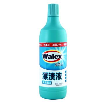 威洁士 漂渍液 加量装 780g *2件 10元(合5元/件)
