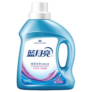 蓝月亮 深层洁净洗衣液 薰衣草 (500g)