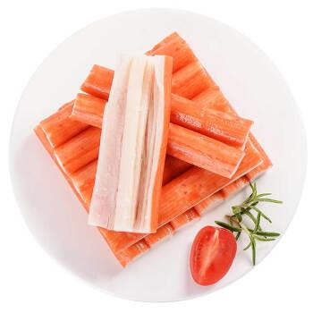 美加佳 即食火鍋蟹棒 272g 蟹肉棒 火鍋食材 自營海鮮水產