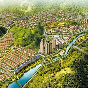 碧桂园山河城 12年美丽的成熟大城 临深8字头带装修学区房 特价房