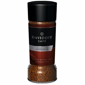 Davidoff 大卫杜夫 意式速溶咖啡 100g