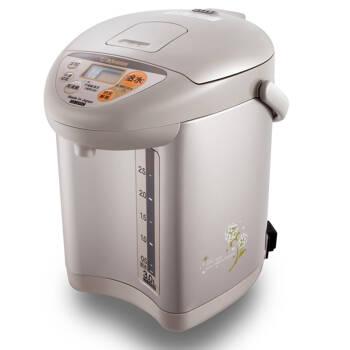 ZOJIRUSHI 象印 CD-JUH30C  不锈钢电热水瓶 3L