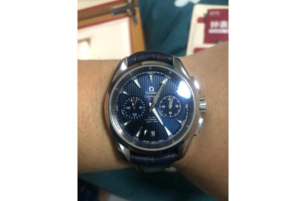 欧米茄(OMEGA)瑞士手表怎么样,质量如何,安全可靠吗