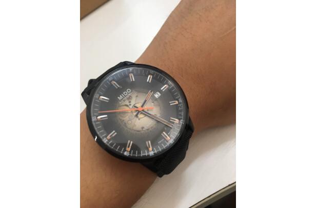 美度(MIDO)手表质量怎么样?谁知道啊