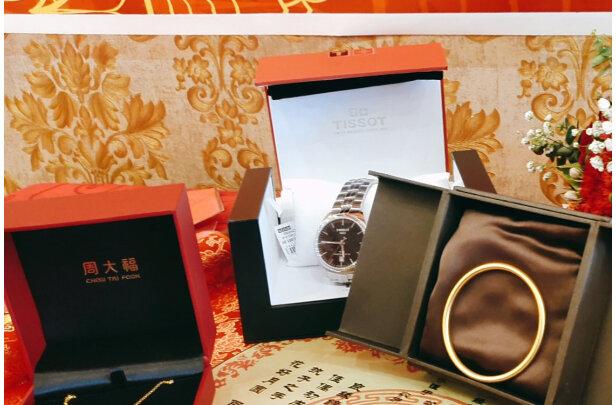 天梭(TISSOT)瑞士手表怎么样?品牌介绍
