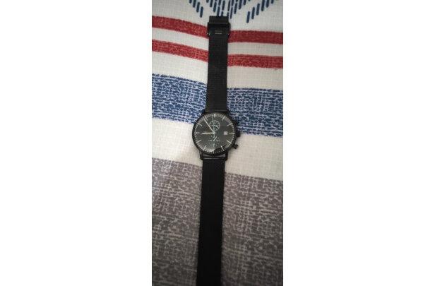 WellyMerck(威利·默克)瑞士品牌WM手表怎么样??揭秘爆料