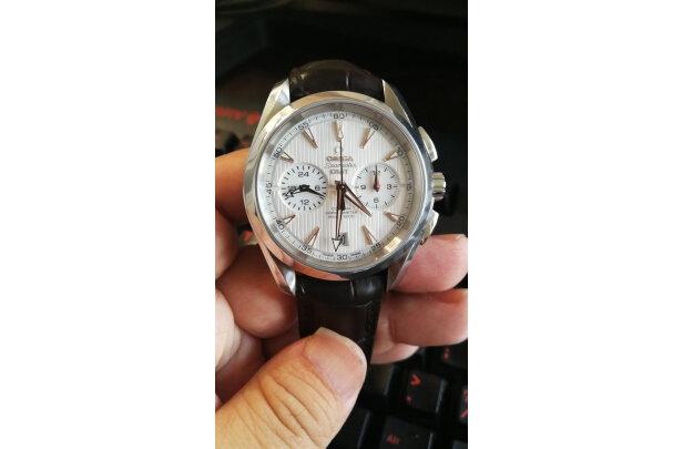 欧米茄(OMEGA)瑞士手表质量怎么样?体验感受如何