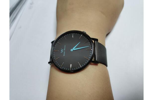 WellyMerck(威利·默克)手表怎么样??专业评测分析