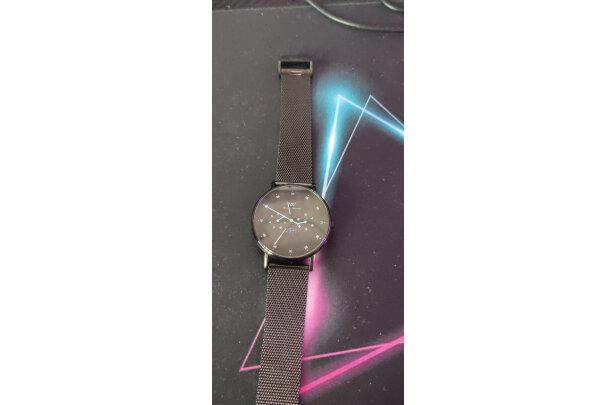 WellyMerck(威利默克)瑞士品牌WM手表怎么样,属于什么档次,带着丢人吗