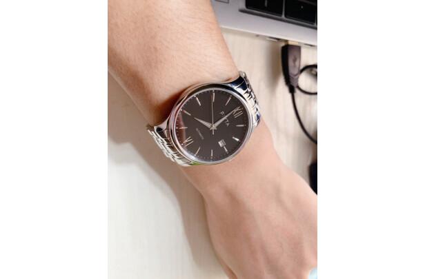 飞亚达(FIYTA)手表怎么样?使用一个月后感受【揭秘】