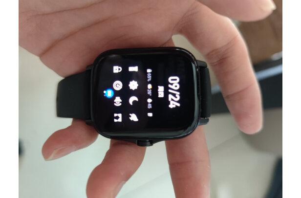 AmazfitGTS2运动智能手表怎么样?值得购买不?