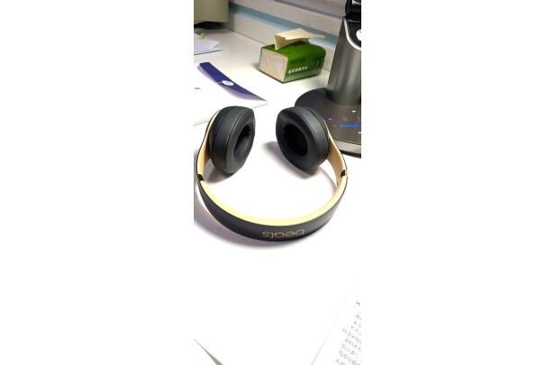 BeatsStudio3Wireless录音师无线3耳机质量怎么样?口碑一传一介绍!