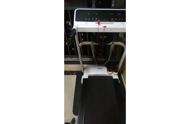 德国(ELBOO)益步V20跑步机怎么样,质量好吗?耐用吗?真实使用感受
