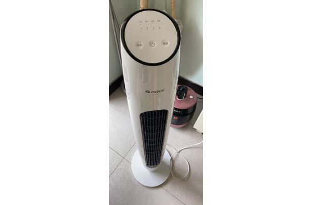 格力(GREE)家用塔扇大风量节能电风扇怎么样,好不好用?是哪里生产的品牌?