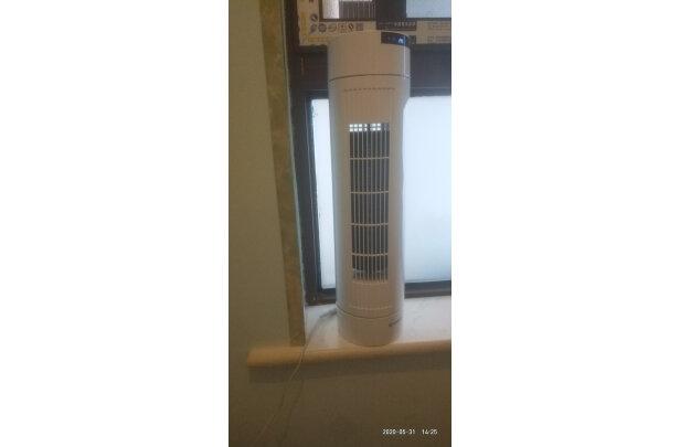艾美特AIRMATE电风扇怎么样,质量如何,噪音大吗